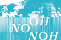 Oh No Noh - Where One Begins And The Other Stops (EP; Teleskop, 26.3.21)