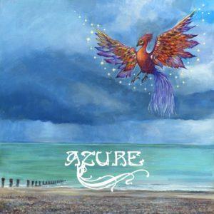 Azure – Of Brine And Angel's Beaks) (Eigenveröffentlichung, 11.06.21)