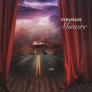 Teramaze – Sorella Minore (Wells Music/Just For Kicks Music, 11.05.21)