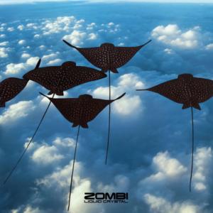 Zombi – Liquid Crystal (Relapse Records, 14.05.21),