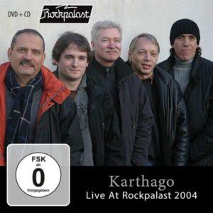 Karthago - Live At Rockpalast 2004 (MiGMusic, 25.06.21)