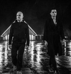 Lustmord & Karin Park – Alter (Pelagic Records, 25.06.21)