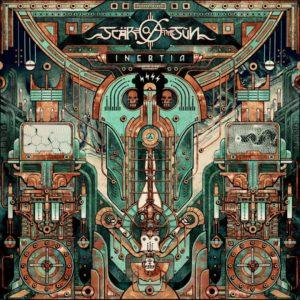 Scar Of The Sun – Inertia (Napalm Records, 14.05.21)