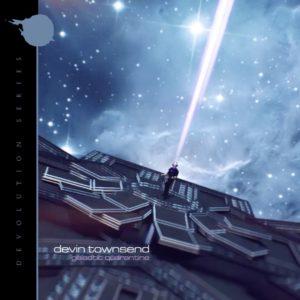 Devin Townsend - Devolution Series #2 - Galactic Quarantine (IOM/Sony, 25.06.21)