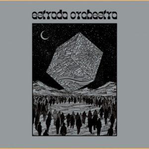 Estrada Orchestra - Playground (Sulatron/BrokenSilence, 18.06.219)