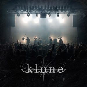 Klone - Alive (Kscope/Edel, 11.06.21)