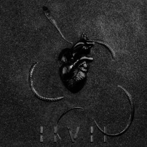 IIVII – Obsidian (EP) (Consouling Sounds, 08.03.19/12.06.21