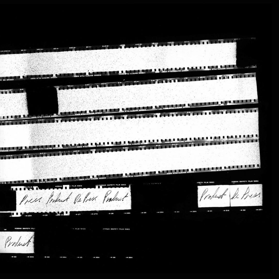 De Press – Product (Apollon Records/ Plastic Head, 1982/2021)