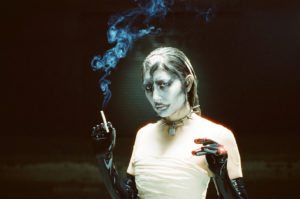 King Woman – Celestial Blues (Relapse Records, 30.07.21)