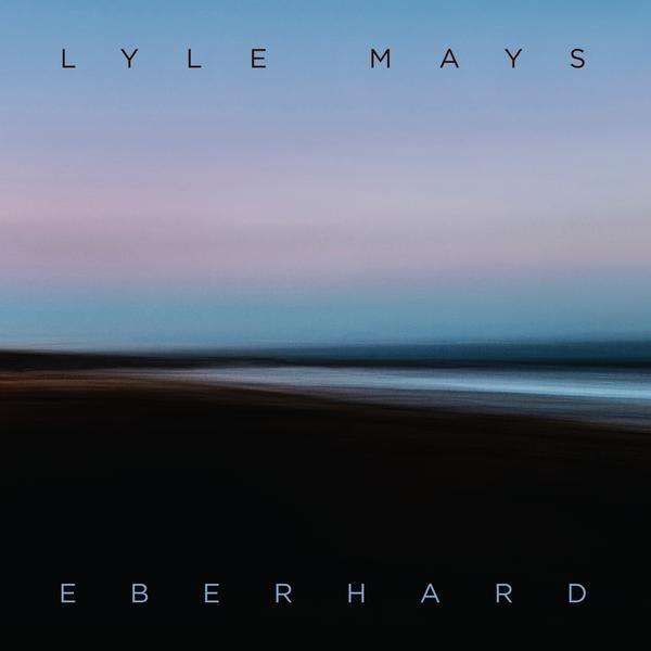Lyle Mays - Eberhard (unsigned, 27.08.21)