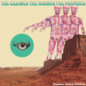 Occult Hand Order - The Chained The Burned The Wounded (SmokingWitch/Interstellar Smoke, 27.10.2020)