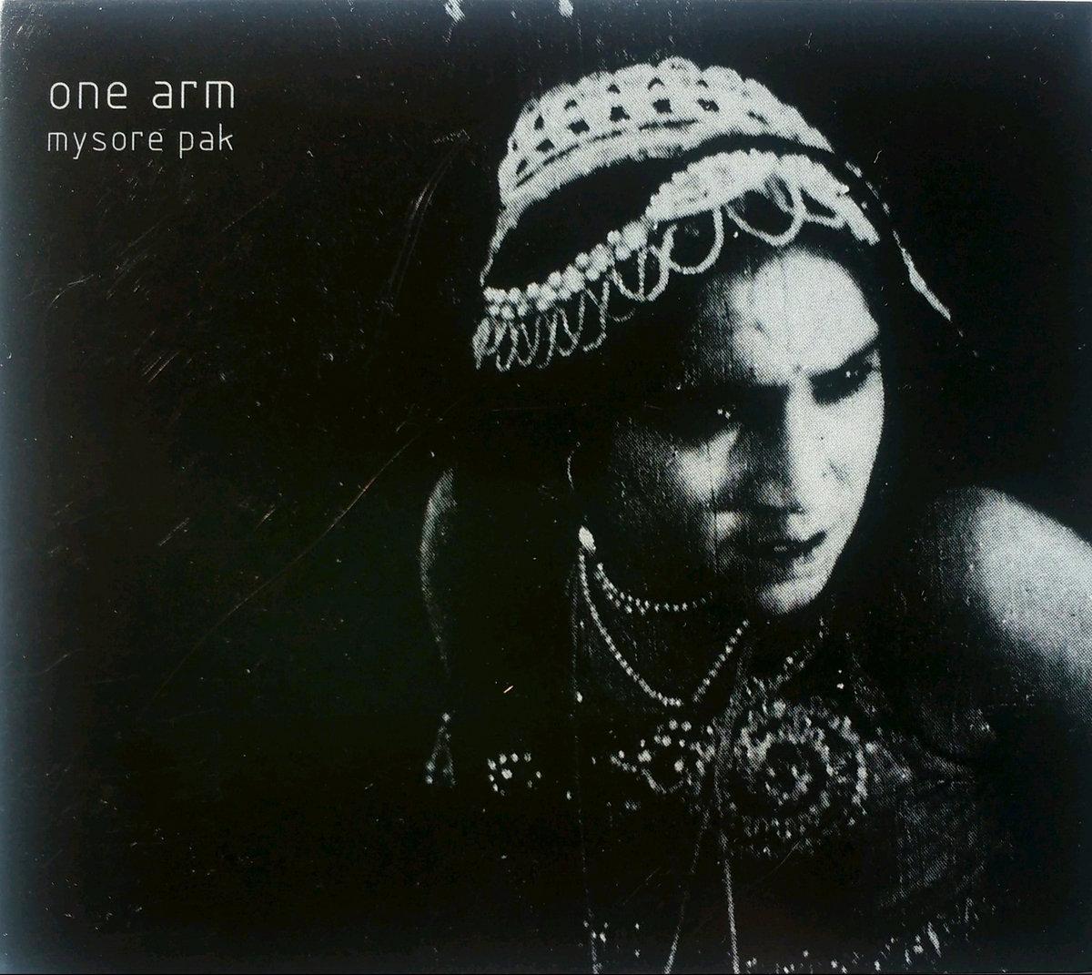 One Arm - Mysore Pak (Atypeek Music, 2021)