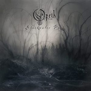 Opeth – Blackwater Park (20th Anniversary Edition) (Music For nations/Sony Music, 16.07.21)