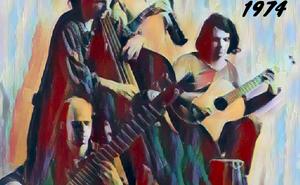 Oregon - 1974 (Moosicus/MiG Music, 30.7.21)