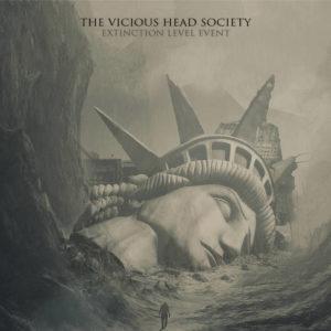 The Vicious Head Society – Extinction Level Event (HostileMedia/JFK, 28.5.21)
