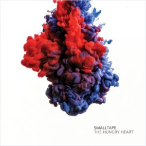 smalltape – The Hungry Heart (unsigned, 16.07.21)