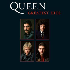 Queen - Greatest Hits (Limited 30th Anniversary Edition)