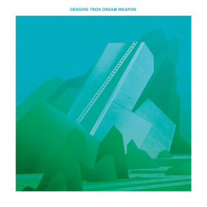 Genghis Tron – Dream Weapon (Relapse Records, 26.03.21)