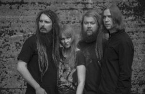 Horte – Maa Antaa Yön Vaientaa (Pelagic Records, 27.08.21)
