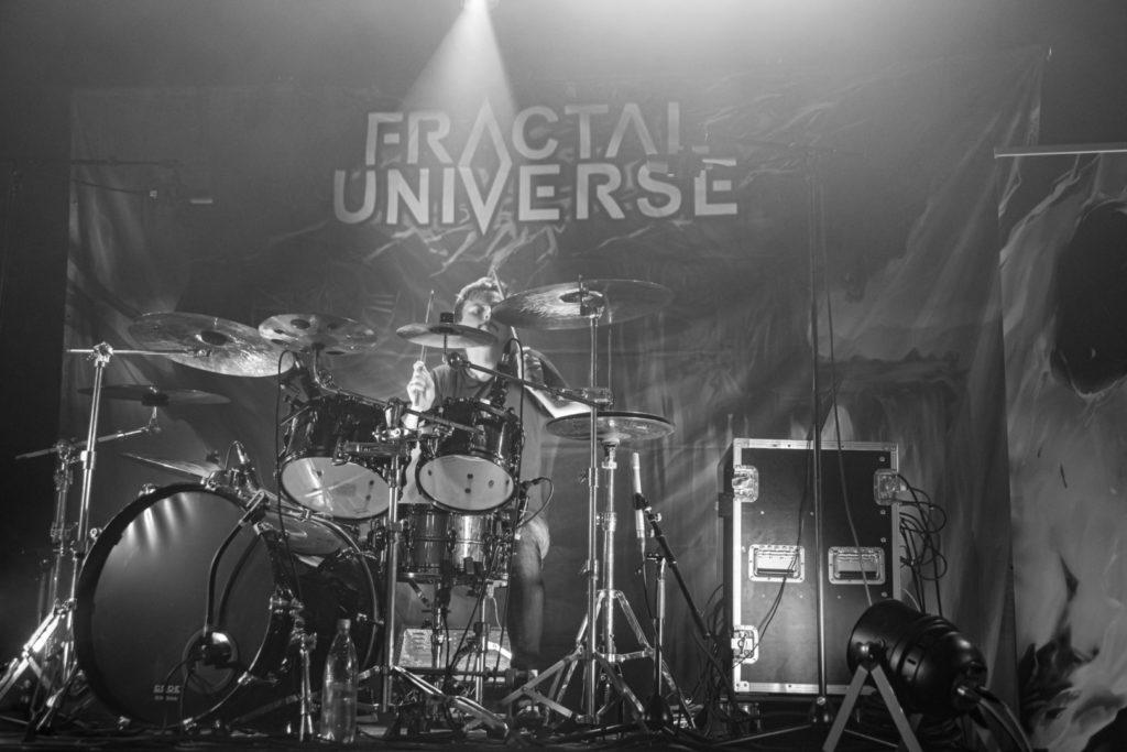 Fractal Universe, 03.07.21, Nilvange (FR), Le Gueulard Plus