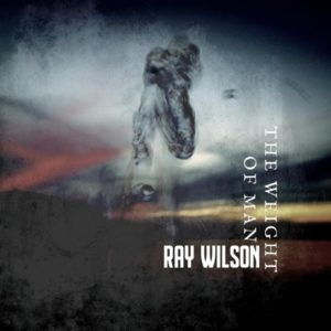 Ray Wilson – The Weight Of Man (JaggyD/Soulfood, 03.09.21)