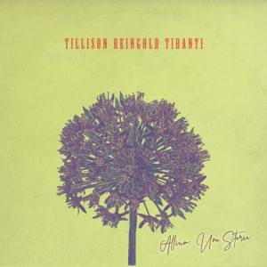 Tillison Reingold Tiranti (TRT) – Allium: Una Storia (unsigned/JFK, 27.8.21)