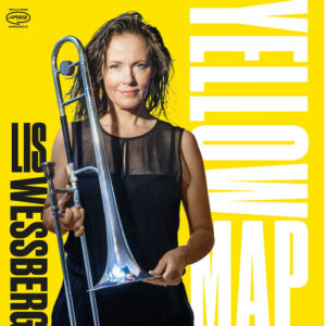 Lis Wessberg - Yellow Map (AprilRecords, 01.10.21)