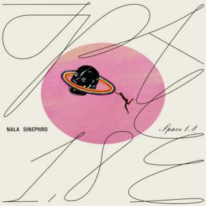 Nala Sinephro - Space 1.8 (Warp/Rough Trade, 03.09.21)