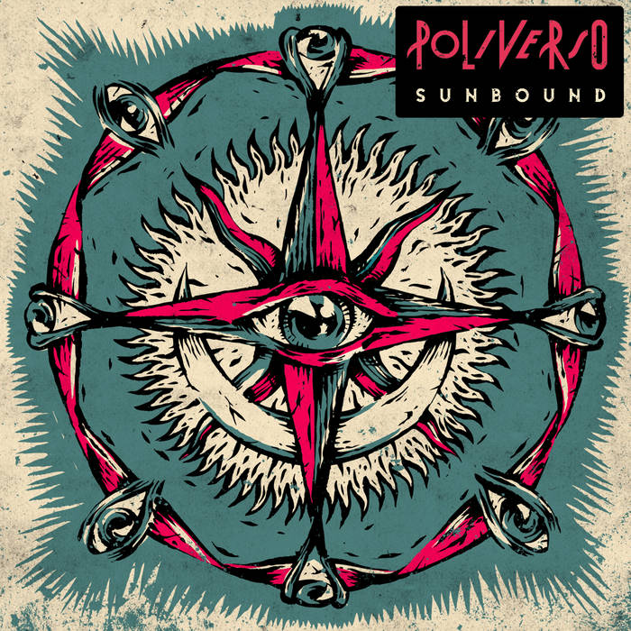 Poliverso – Sunbound (EP; 17.09.21)