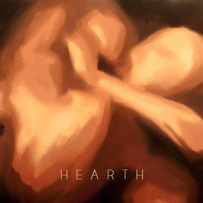 Teal - Hearth (EP, The Bird's Robe Collective, 2013/2021)