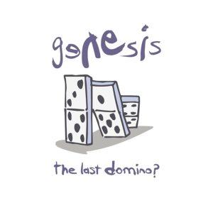Genesis - The Last Domino? (Virgin Domestic/UMG, 17.09.21)
