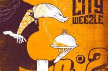 City Weezle - No. 2 (unsigned, 2020/03.12.21)