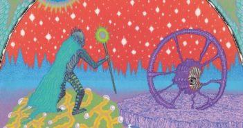 Quicksand – Distant Populations (Epitaph/Indigo Records, 13.08.21/24.09.21)