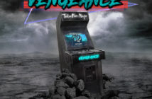 Twelve Foot Ninja – Vengeance (Volkanik/Believe, 15.10.21)