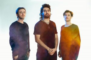 The Omnific – Escapades (Wild Thing Records, 08.10.21)