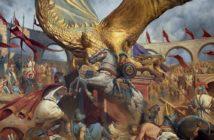 Trivium – In he Court Of Te Dragon (Roadrunner, 08.10.21)